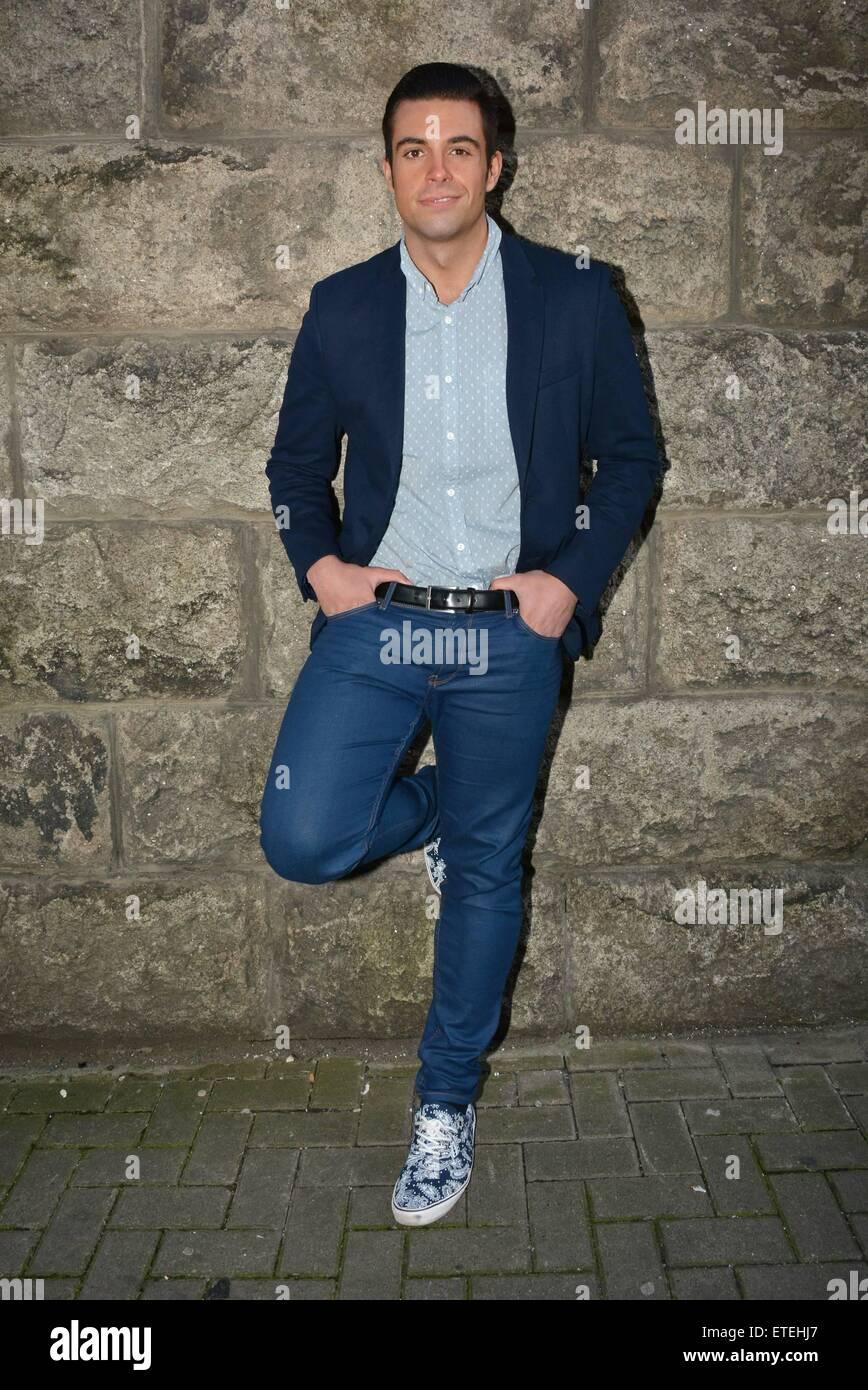 Meet the singletons appearing in RTEs latest - Irish Mirror