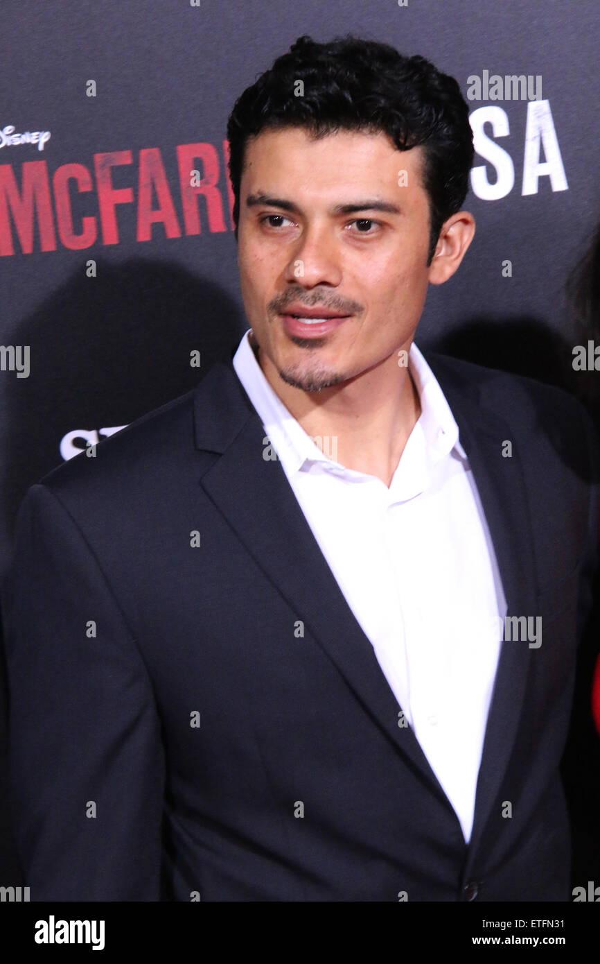 rigo sanchez actor