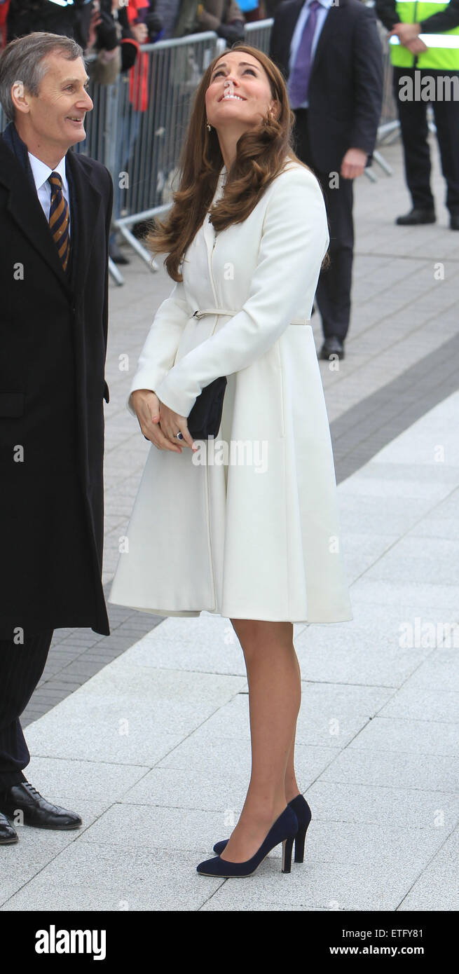 is kate the duchess of cambridge pregnant