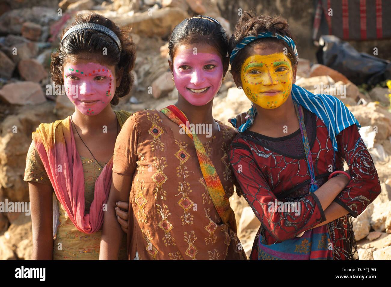 Nude teen girls of jodhpur congratulate, seems