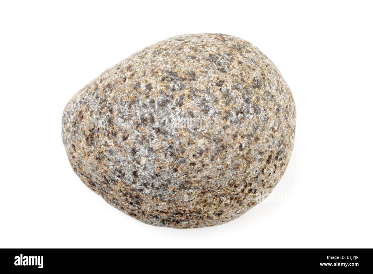 Granite - Stock Image