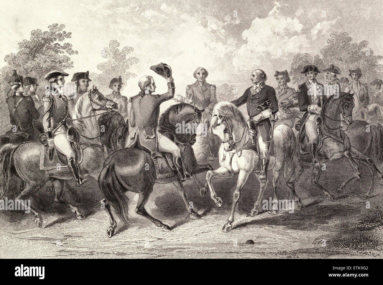 an introduction to the history of the battle of saratoga Saratoga: turning point of america's revolutionary war [richard m ketchum] on amazoncom free shipping on qualifying offers in the summer of 1777 (twelve months after the declaration of.