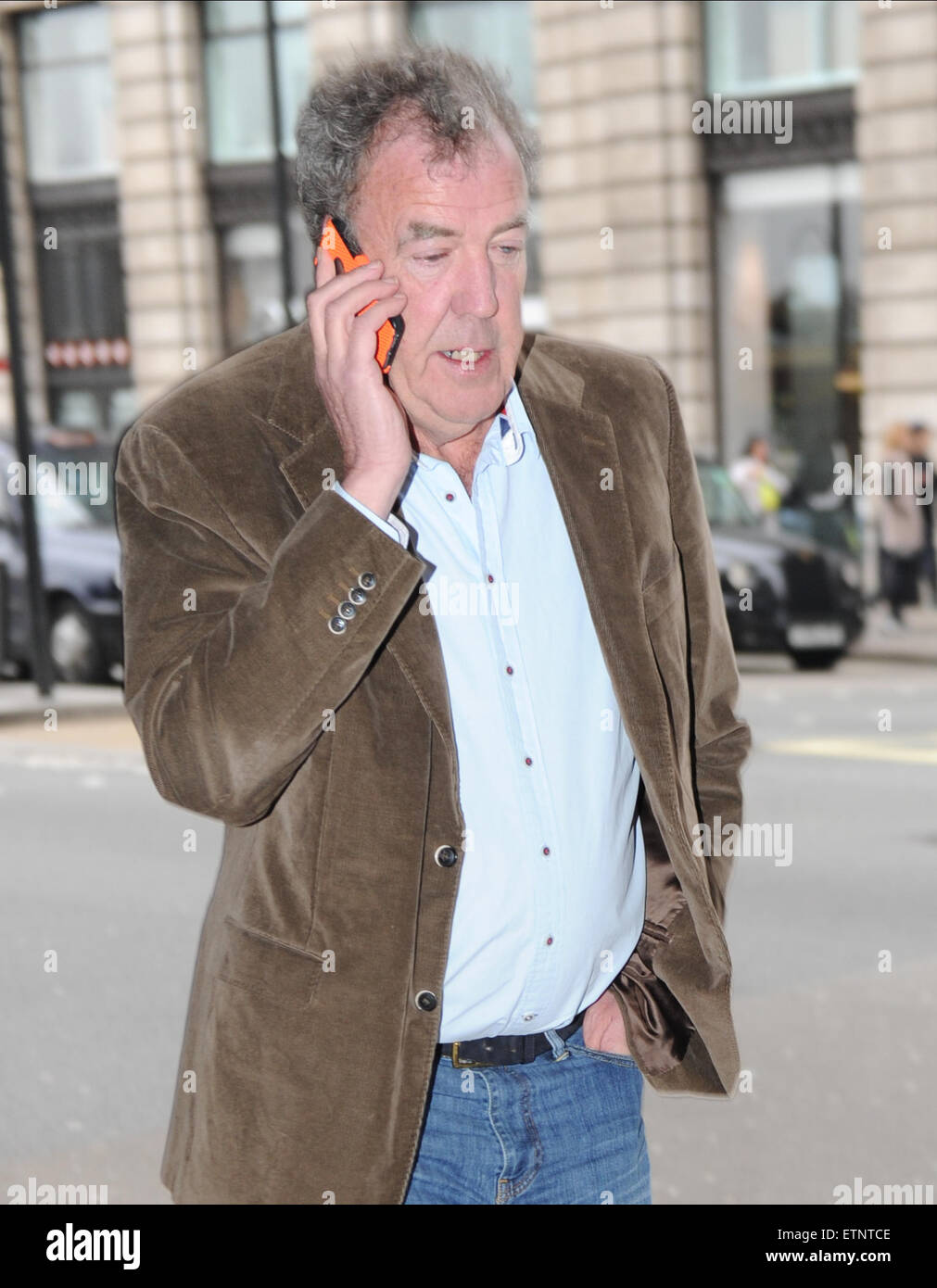 How to Contact Jeremy Clarkson forecast