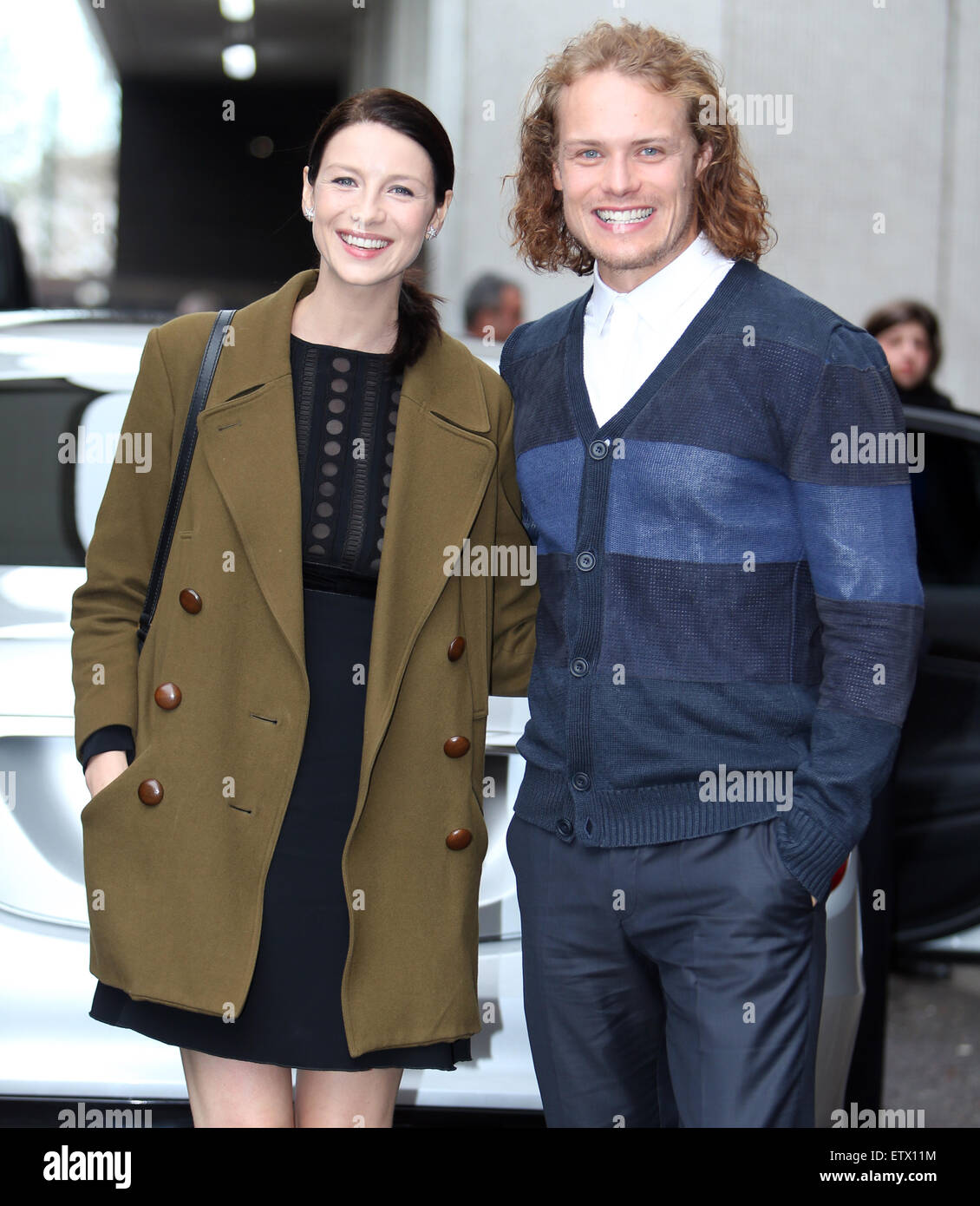 Is a cute Paparazzi Caitriona Balfe naked photo 2017