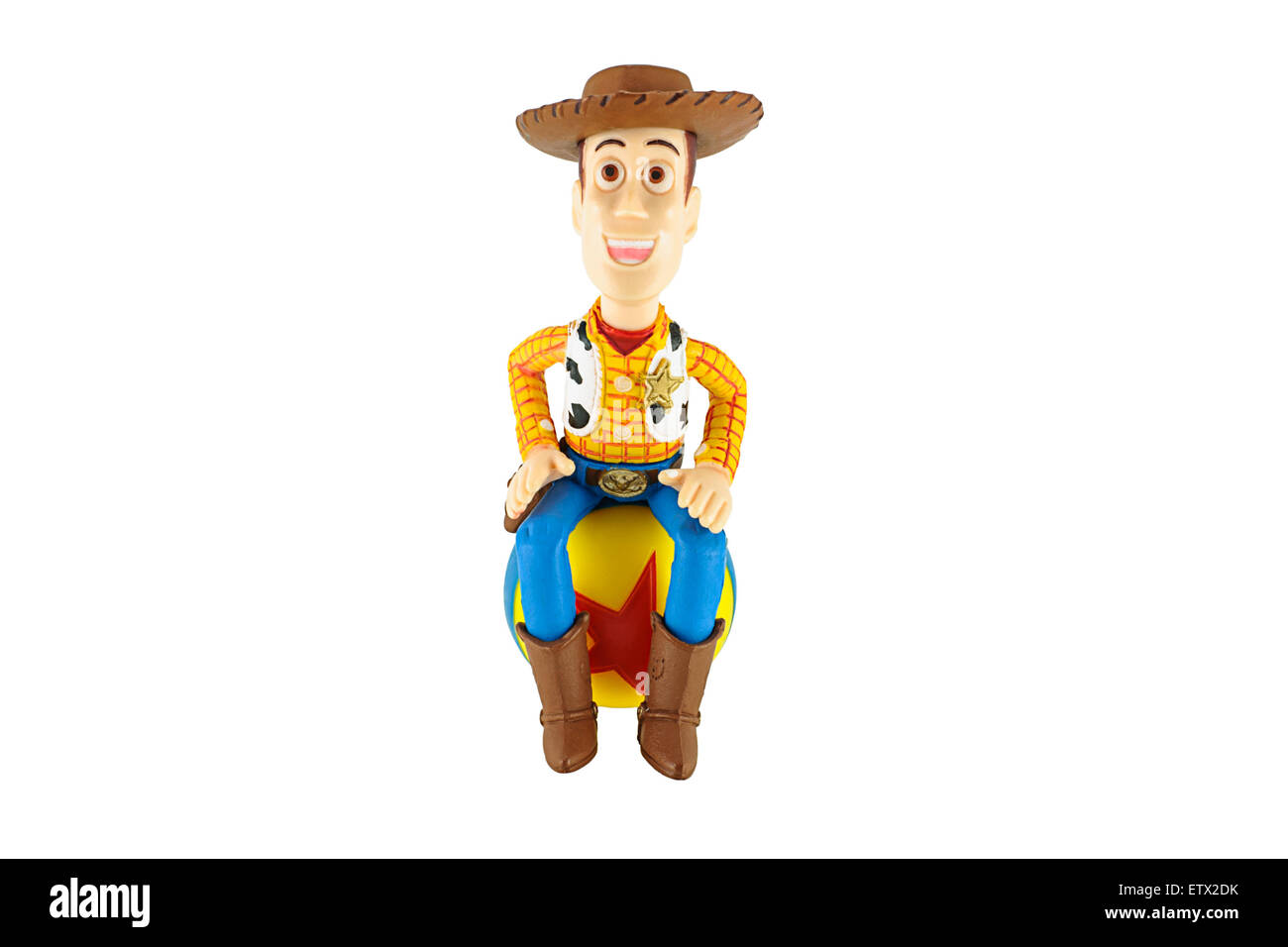 Toy Story Cut Out Stock Images Pictures Alamy