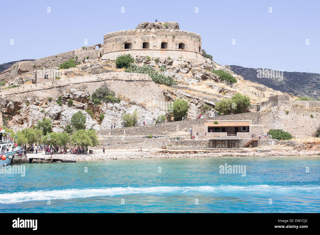 Crete: attractions, photos and reviews of tourists. Crete Attractions Map 94