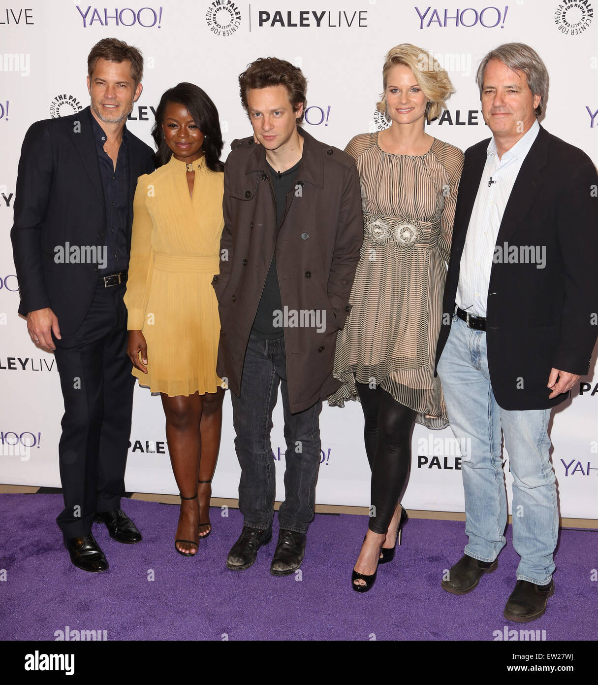 Celebrities Attend Paley Center In Beverly Hills Evening With Stock Photo Alamy From spelman college and an m.f.a. https www alamy com stock photo celebrities attend paley center in beverly hills evening with justified 84257982 html