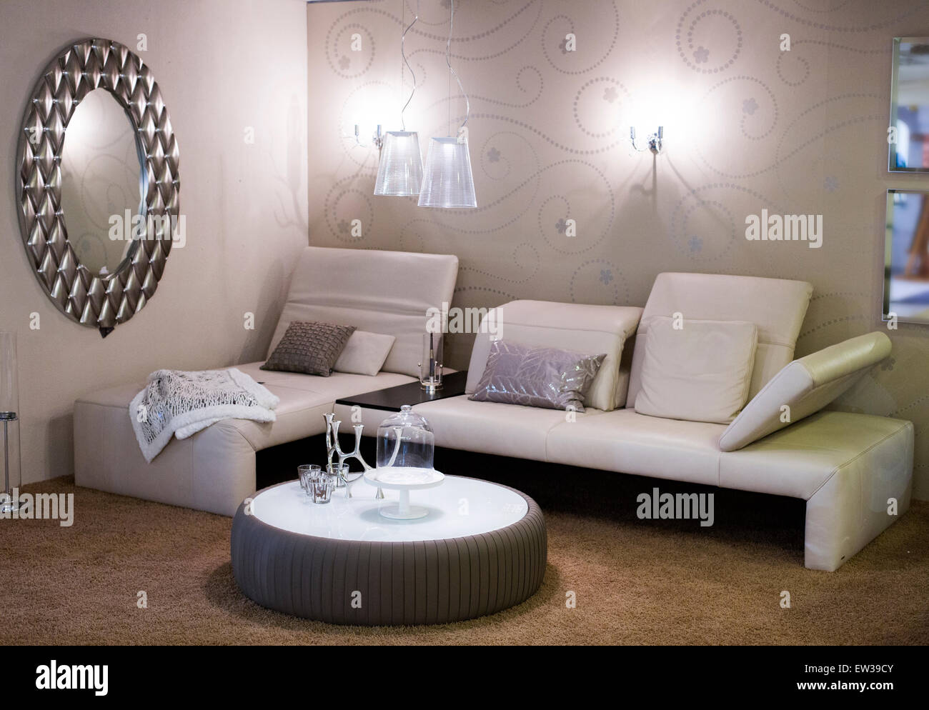 popsugar room a make bigger wall how from home window look small mirror with mirrors living to australia