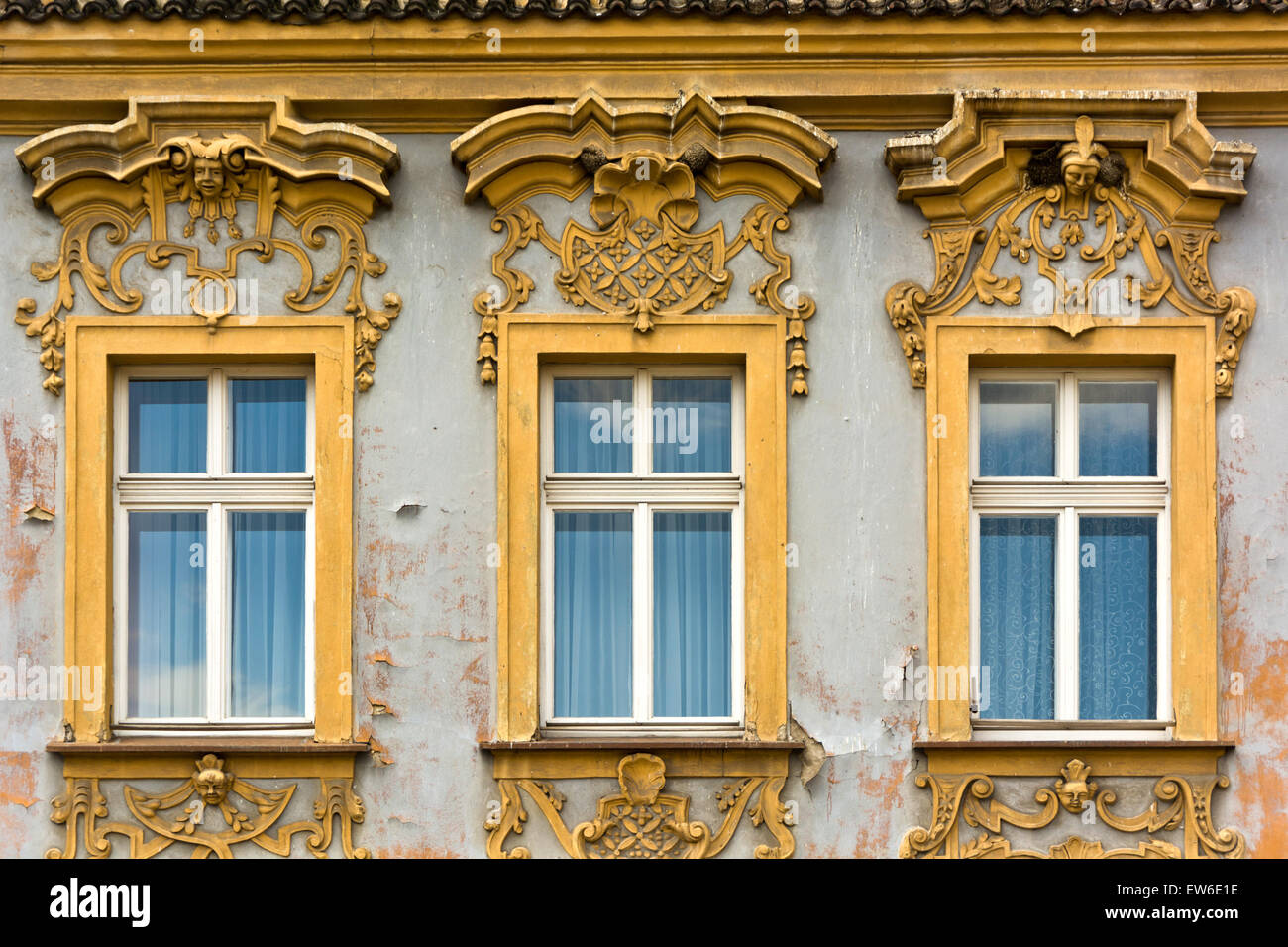 Baroque Architecture Style Stock Photos Amp Baroque