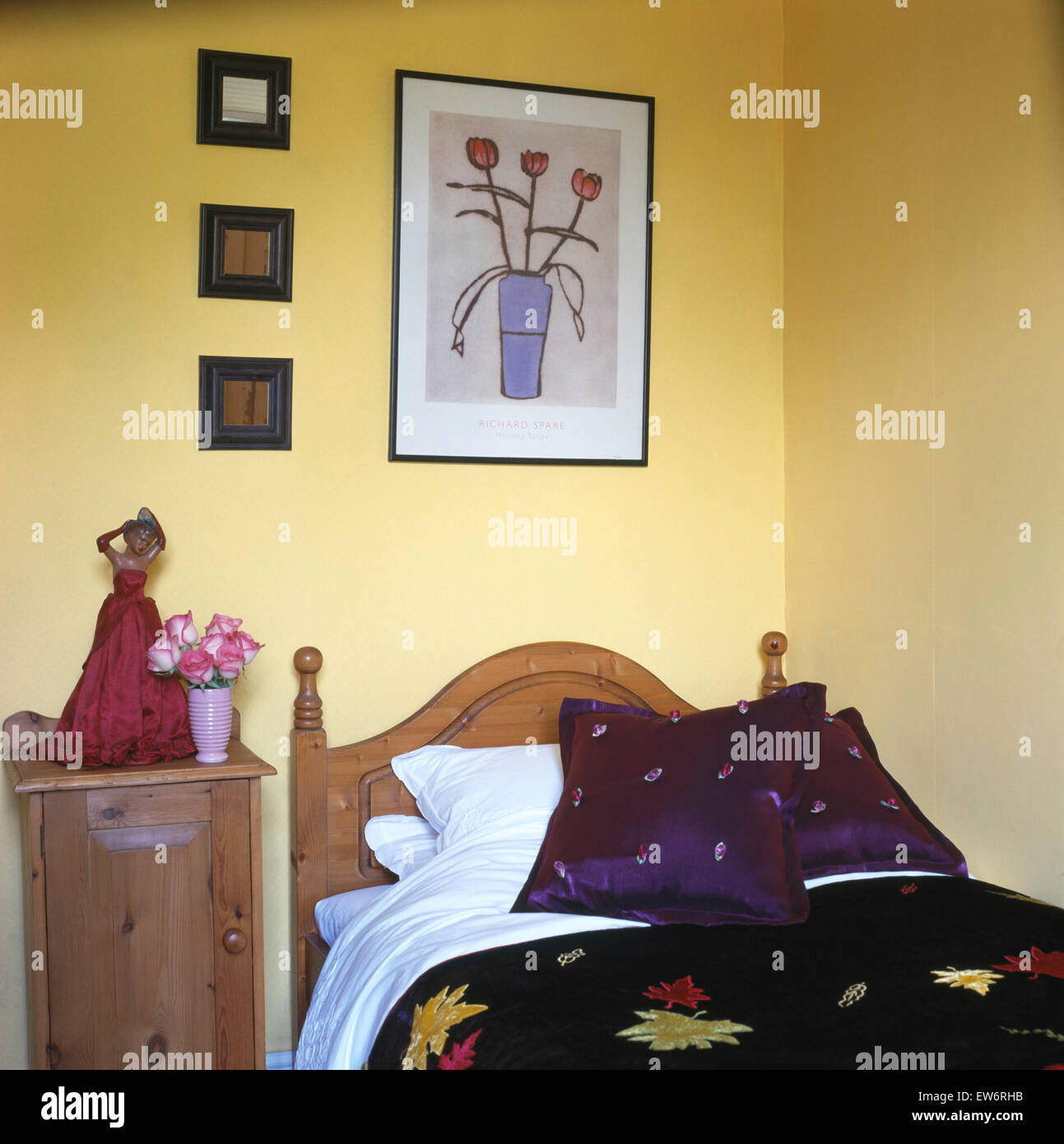 Pine Bedroom Furniture Stock Photos & Pine Bedroom Furniture Stock ...