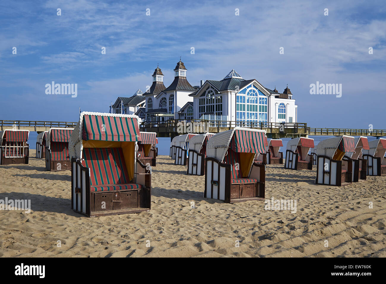 R gen stock photos r gen stock images alamy for Villa sellin rugen