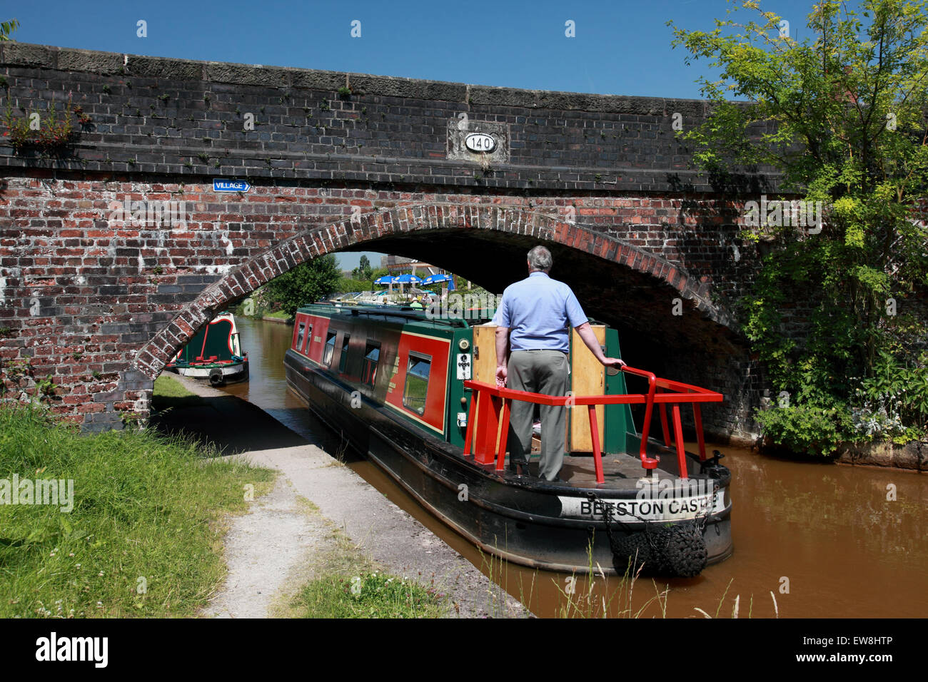 Broughton canal
