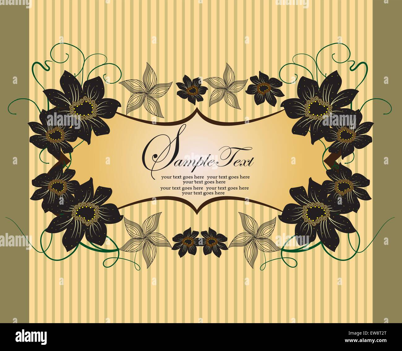 Debut Party Stock Vector Images Page 3 Alamy