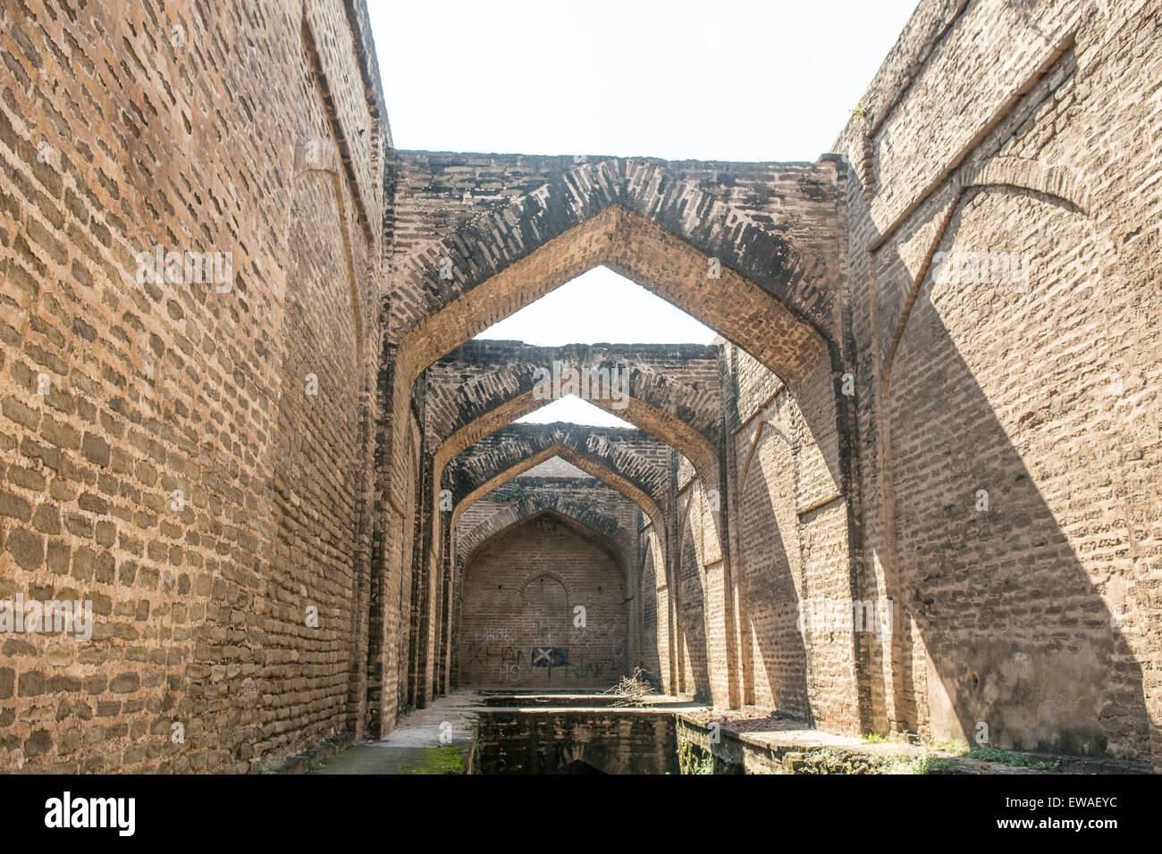 Ancient Punjab Stock Photos & Ancient Punjab Stock Images