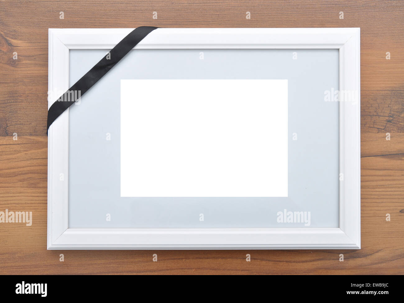 Picture Frame Mourning Band Stock Photos & Picture Frame Mourning ...