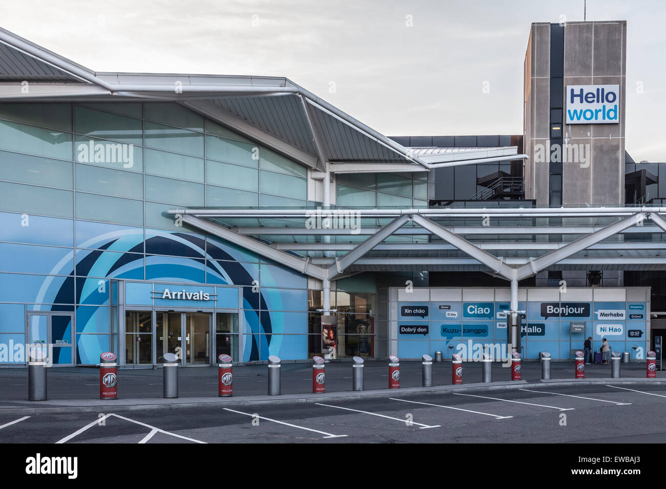 Birmingham Airport High Resolution Stock Photography And Images Alamy