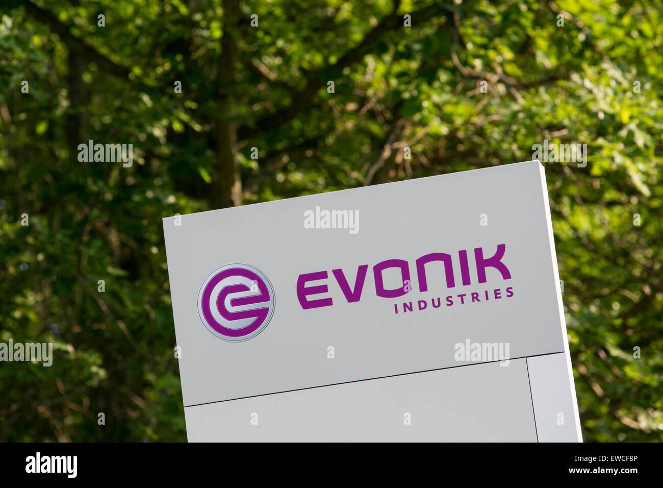 Evonik Industries Stock Photos & Evonik Industries Stock Images - Alamy