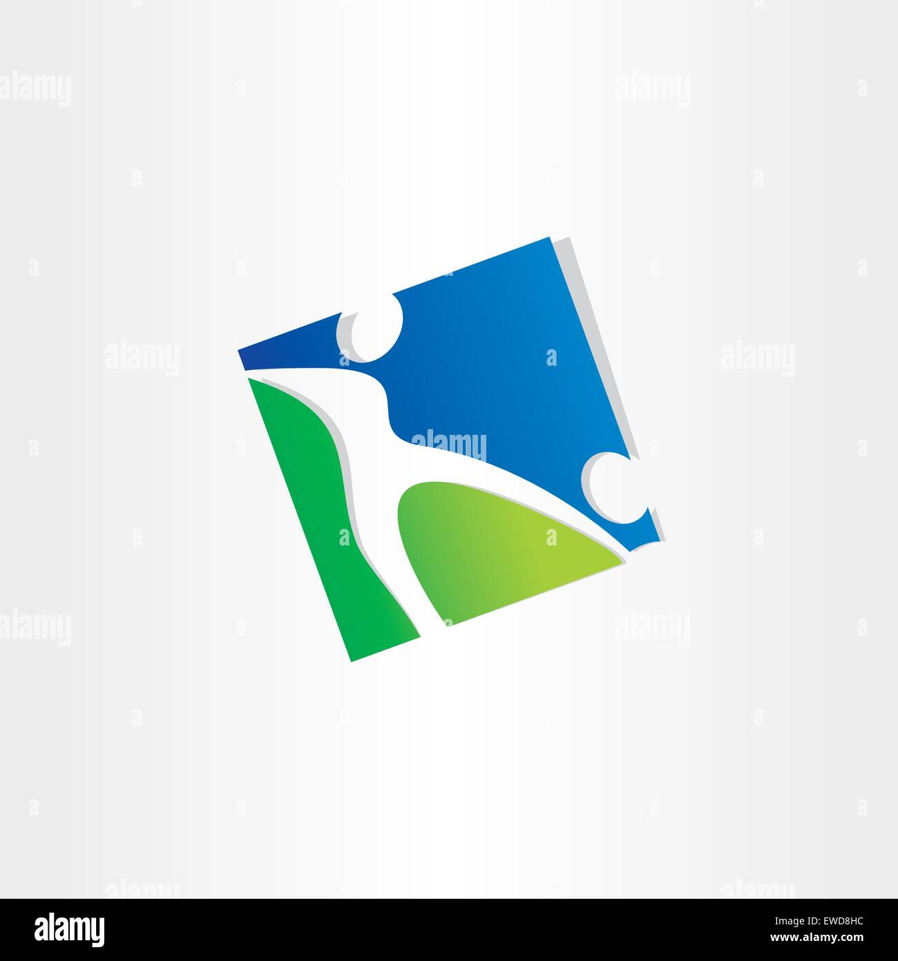 footballer shooting ball soccer icon design Stock Vector