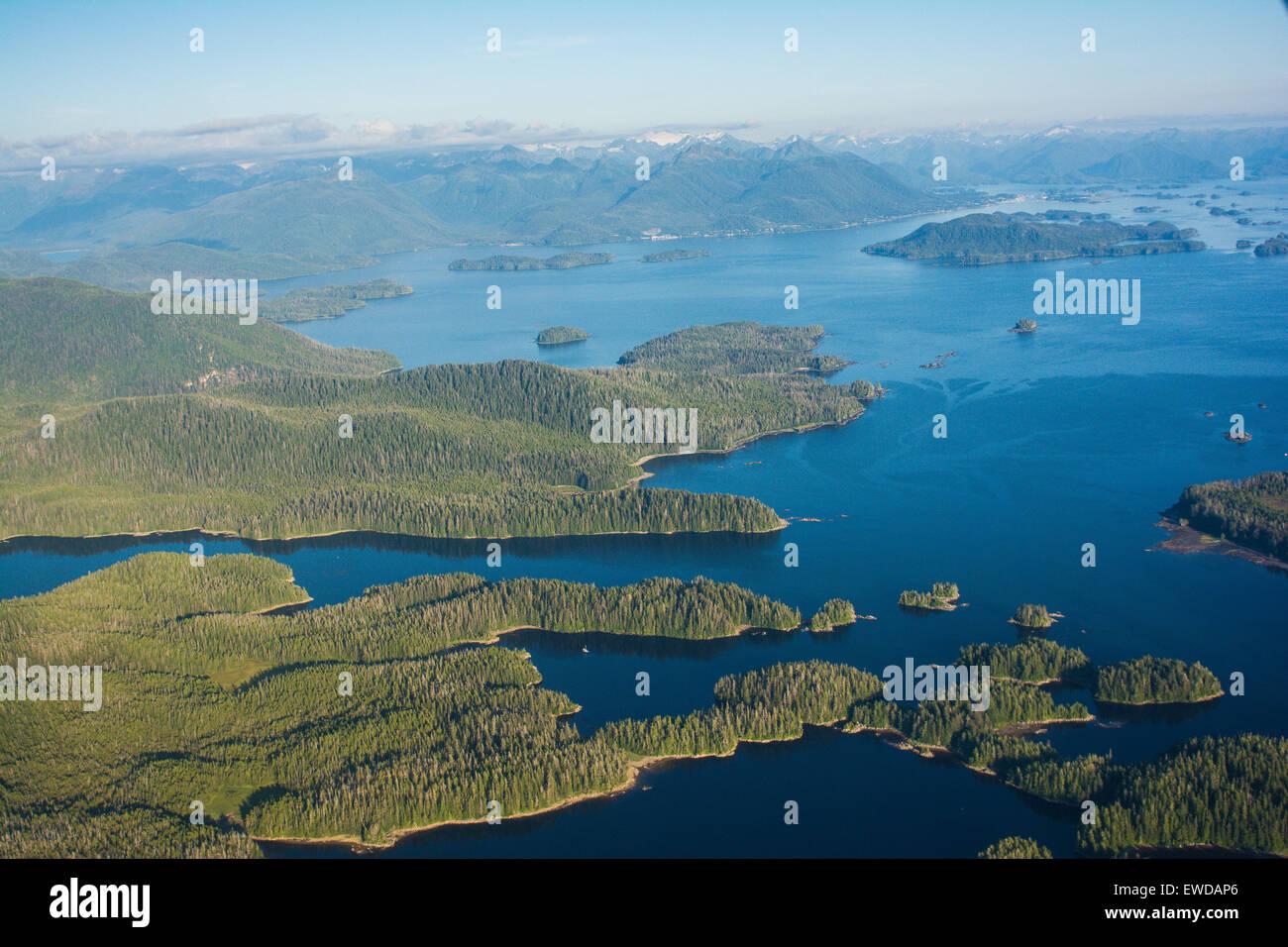 Kruzof island alexander archipelago southeast alaska for Alexander isola