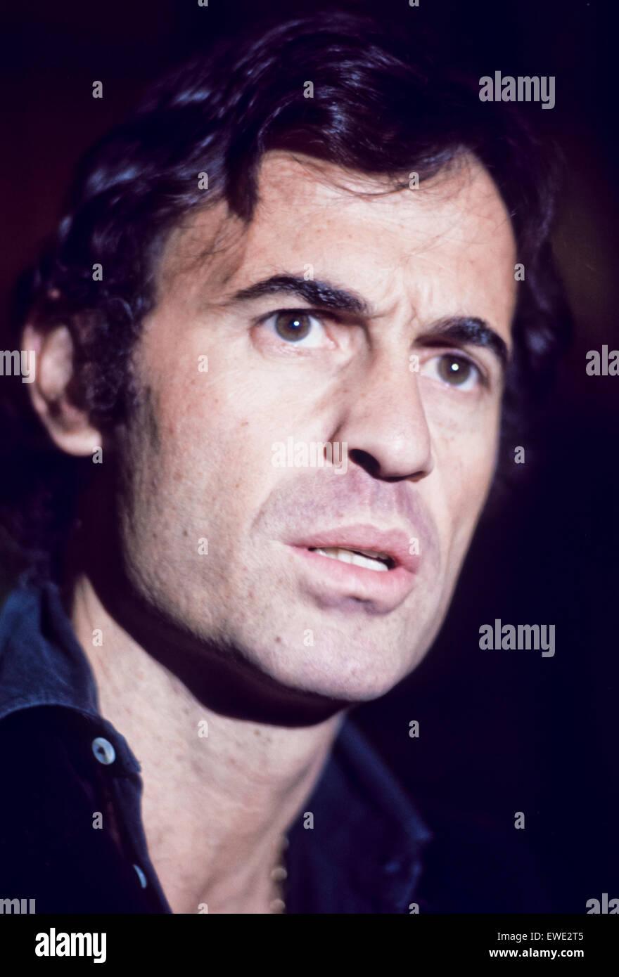 Franco Califano Stock Photo - Alamy