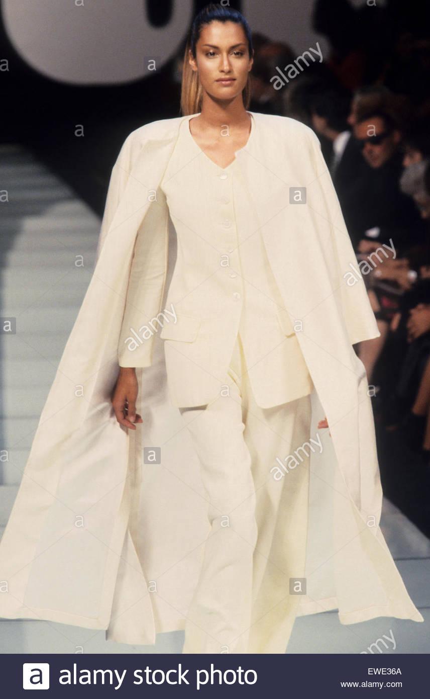 pics Yasmeen Ghauri CAN 2 1996-1997