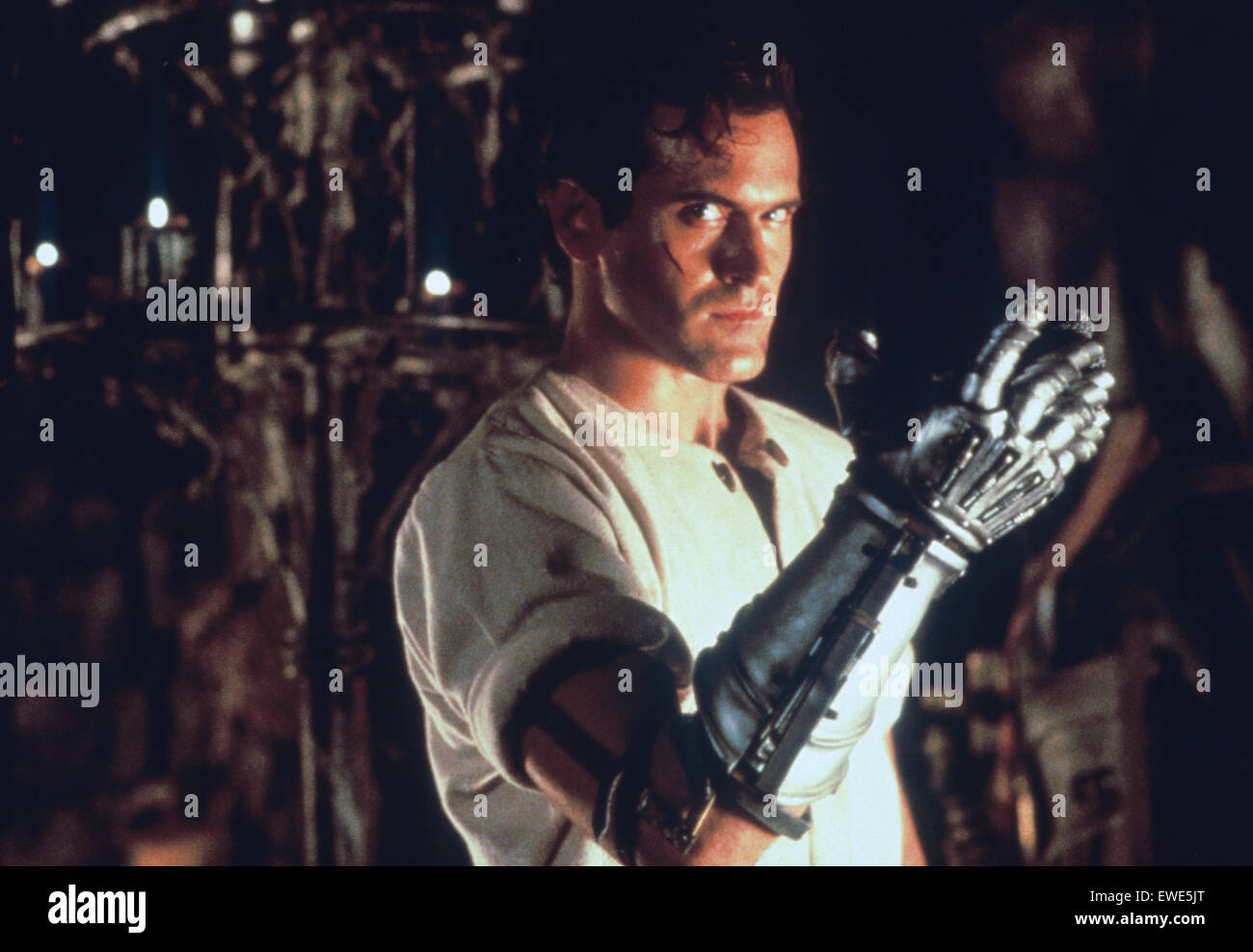 army of darkness - Stock Image