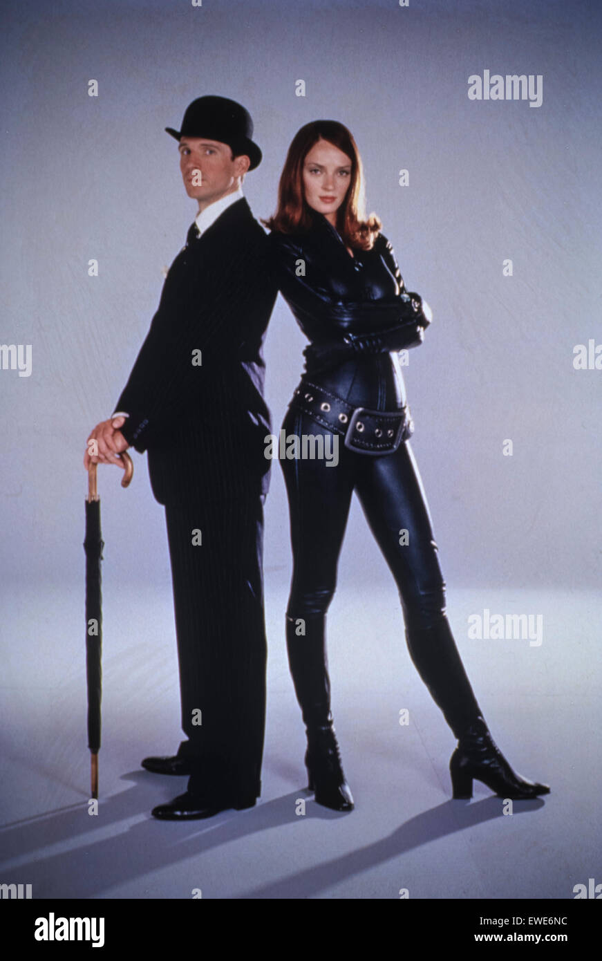 The Avengers  1998 Stock Photo  84520504