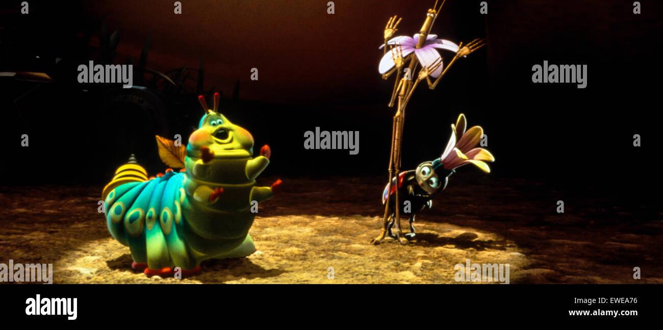A Bug S Life Stock Photo 84523242 Alamy