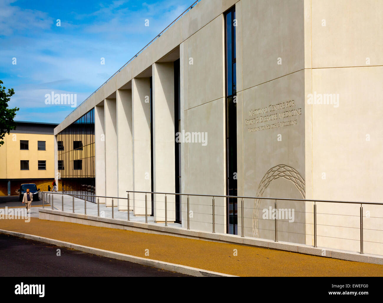 Loughborough university stock photos loughborough - Loughborough university swimming pool ...