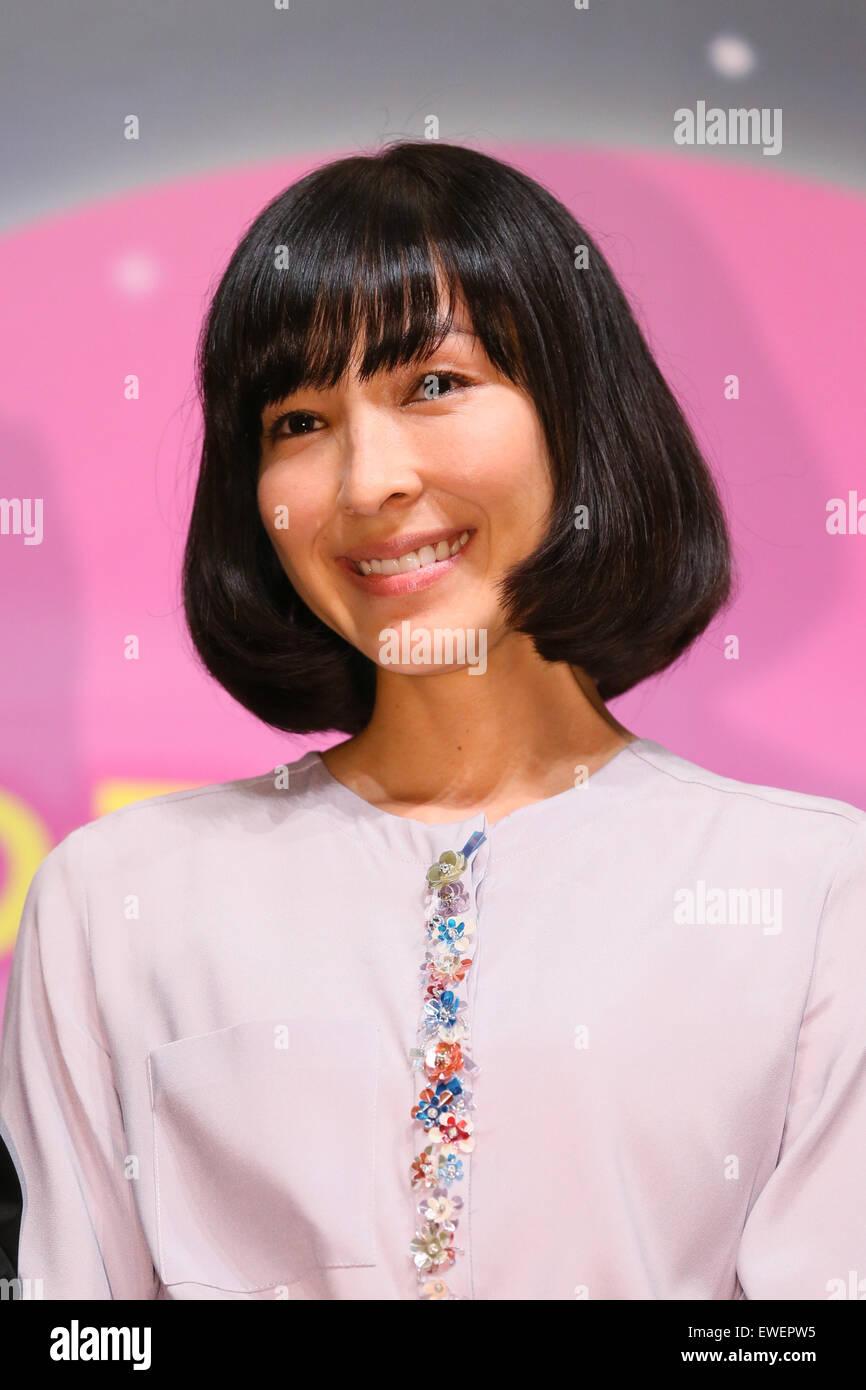 Watch Kumiko Aso video