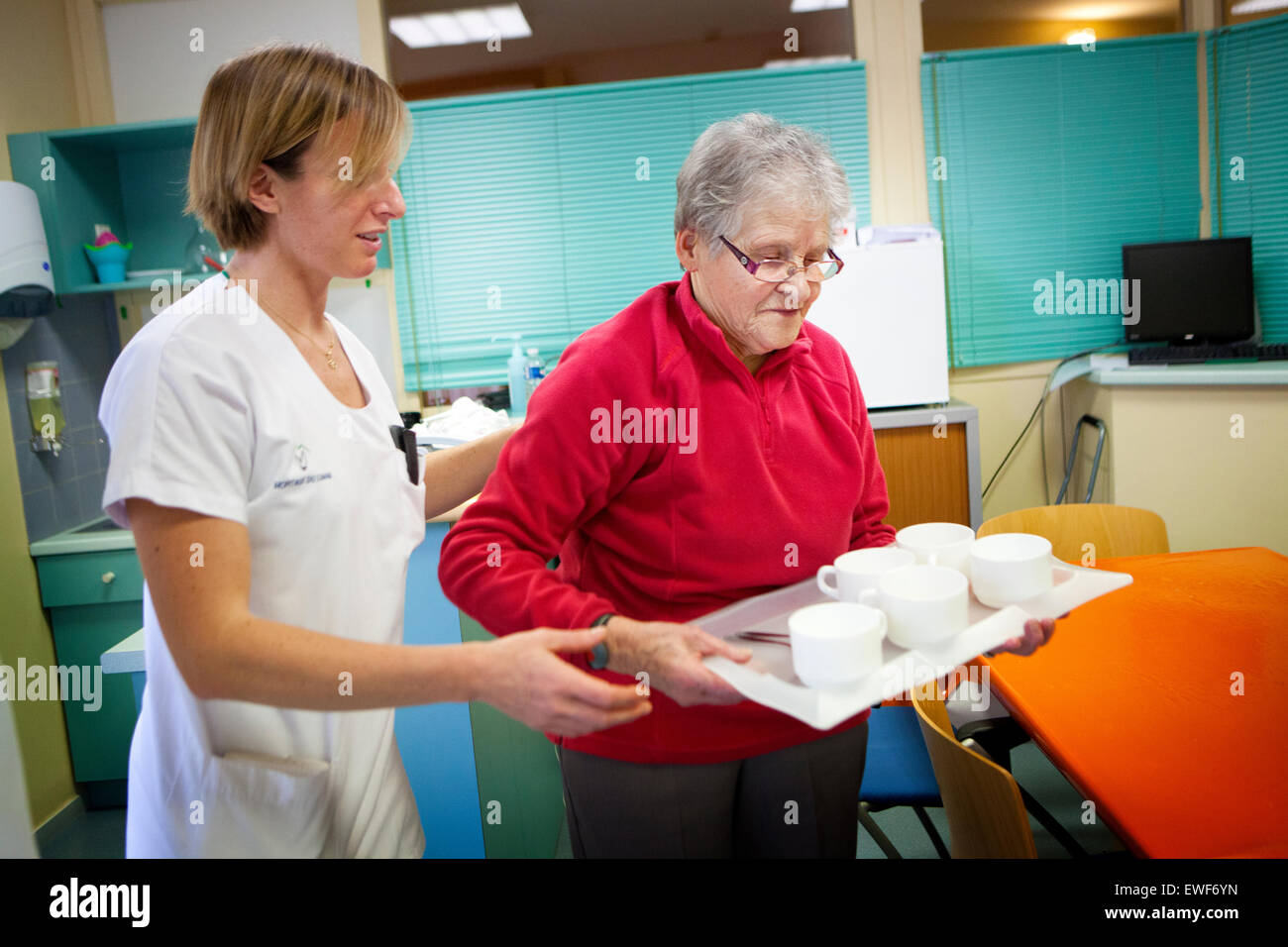 Occupational Therapy Stock Photos Amp Occupational Therapy