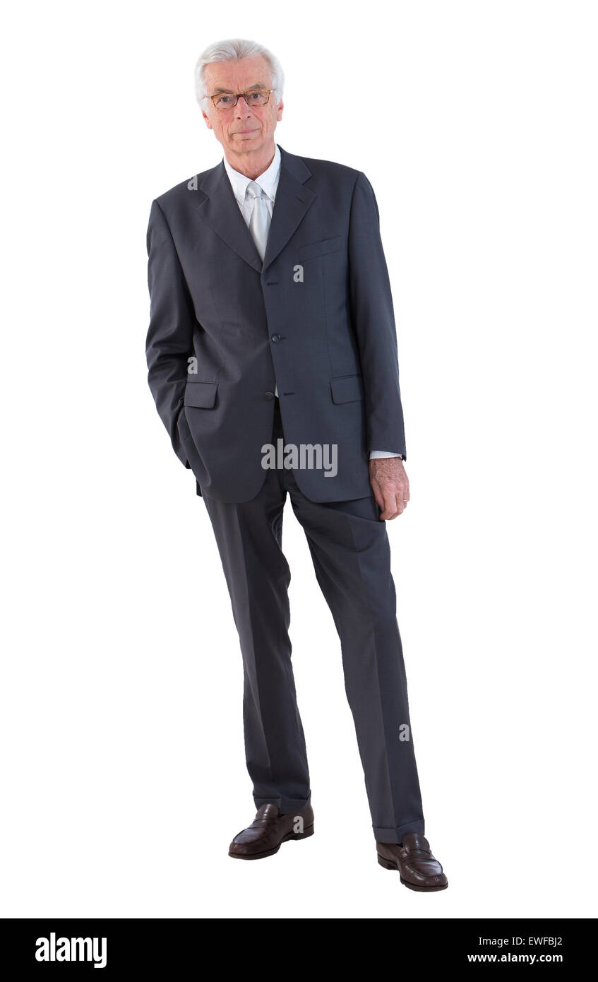 EXECUTIVE MANAGER - Stock Image