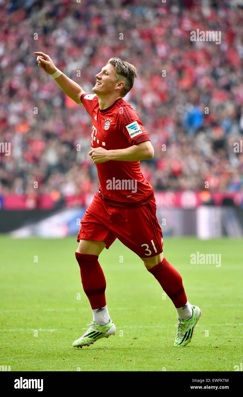 Bastian Schweinsteiger Fc Bayern