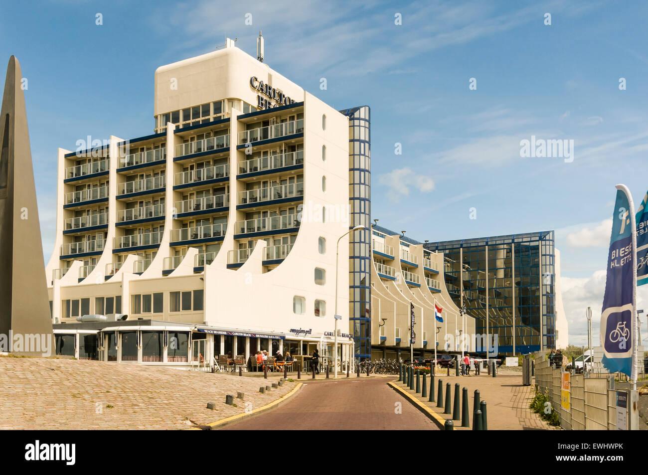 Holland casino scheveningen address