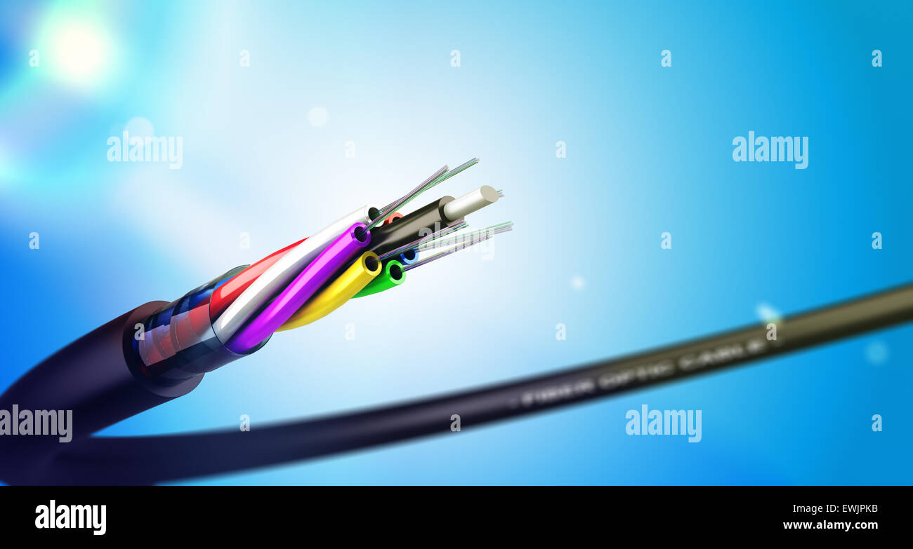 Stripped Cable Stock Photos & Stripped Cable Stock Images - Alamy