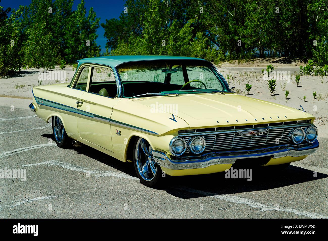Kelebihan Chevrolet Impala 1961 Tangguh