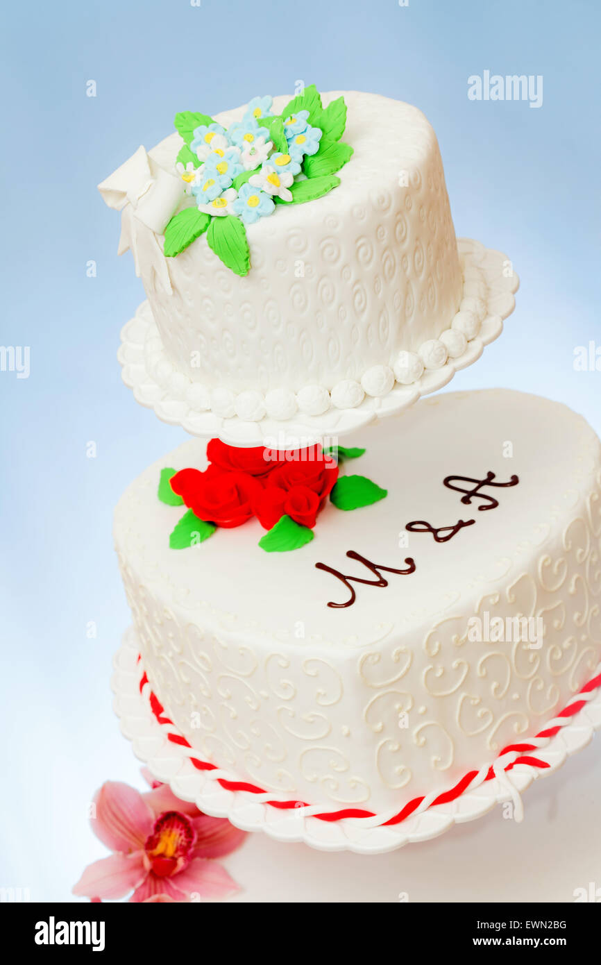 Wedding Cakes Stock Photos & Wedding Cakes Stock Images - Alamy