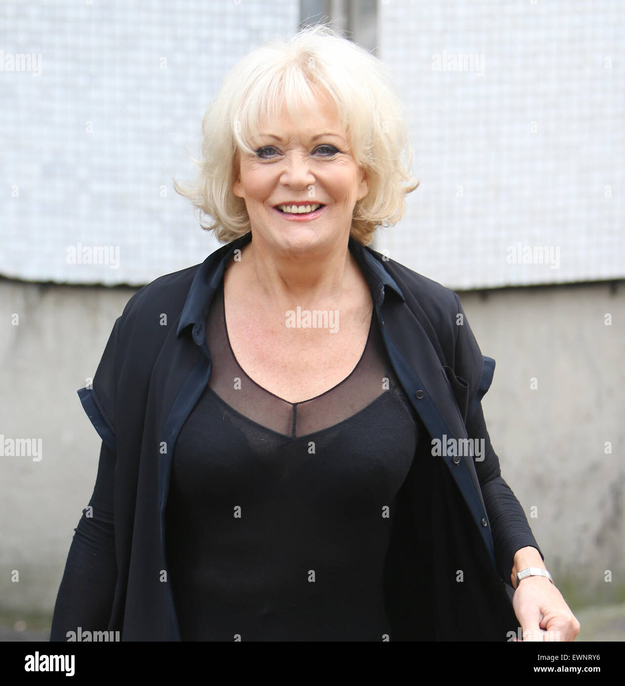 Ass Sherrie Hewson naked photo 2017