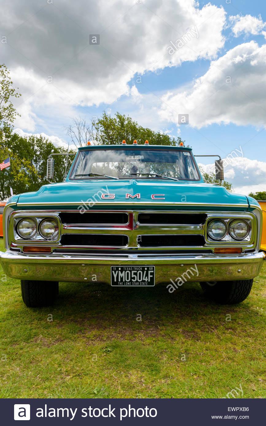 Utah Memorial Day Car Show