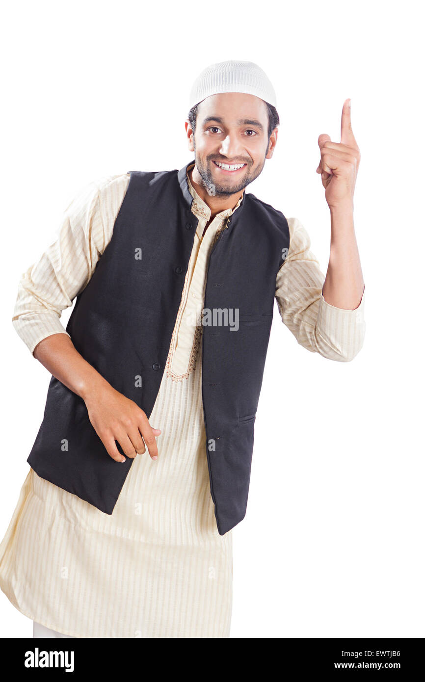 [Image: 1-indian-muslim-man-finger-pointing-EWTJB6.jpg]