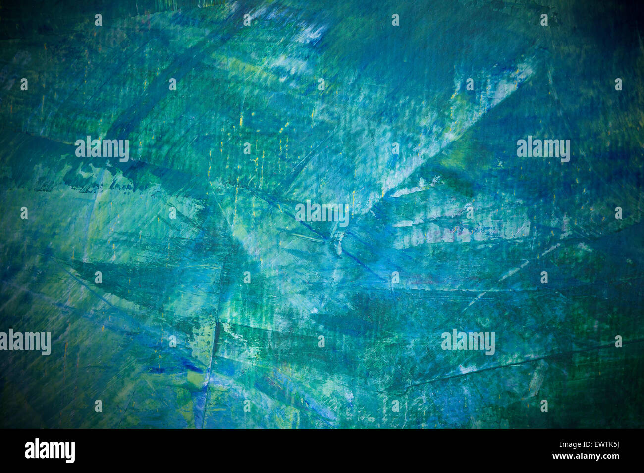 multicolored abstract background or rough pattern canvas texture - Stock Image