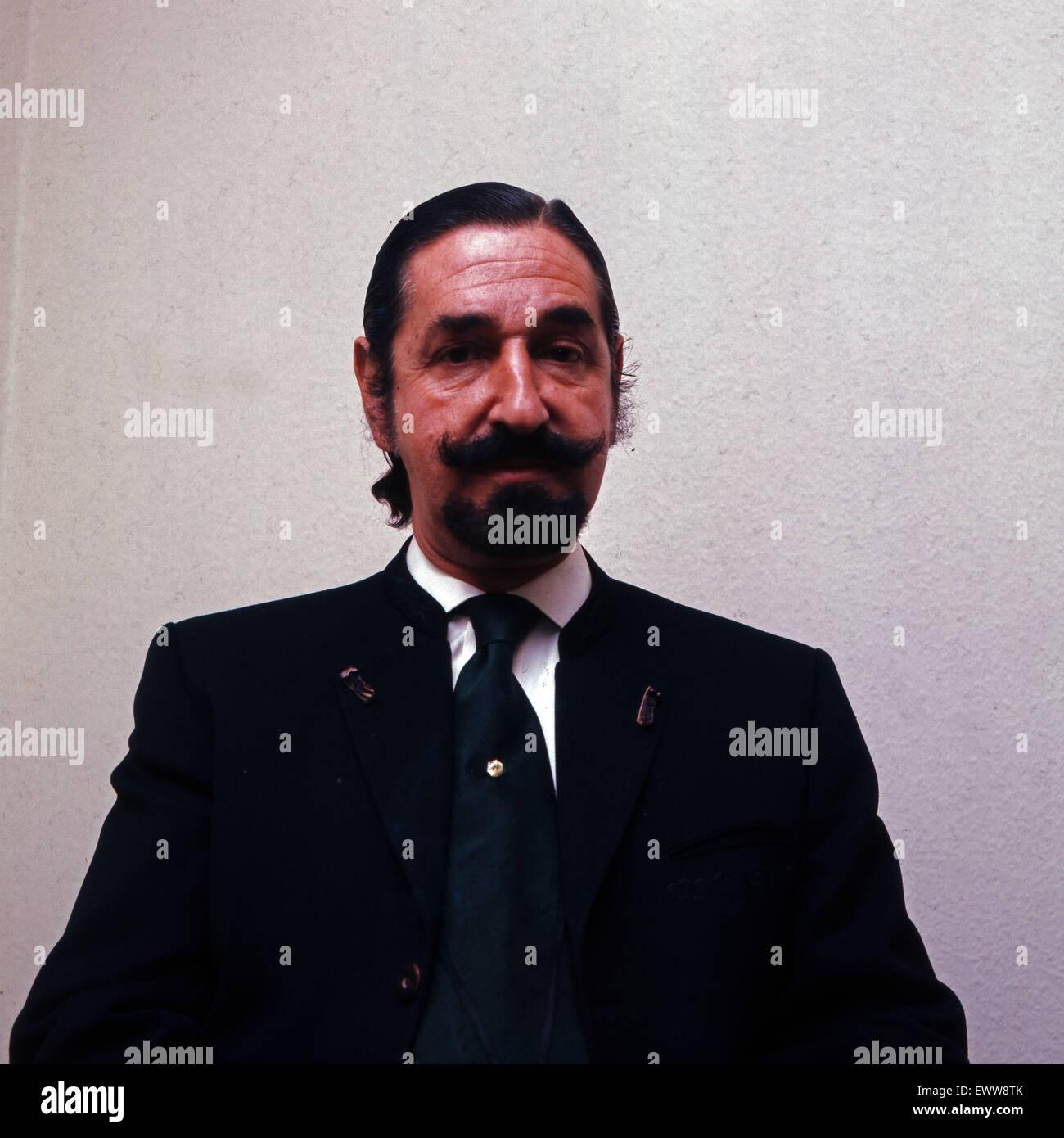 Aragon Schauspieler