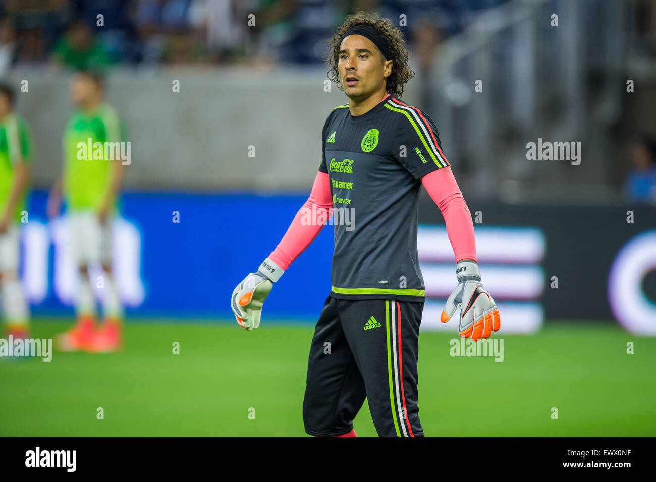 98e873e6a94 Mexico Goalkeeper Stock Photos & Mexico Goalkeeper Stock Images - Alamy
