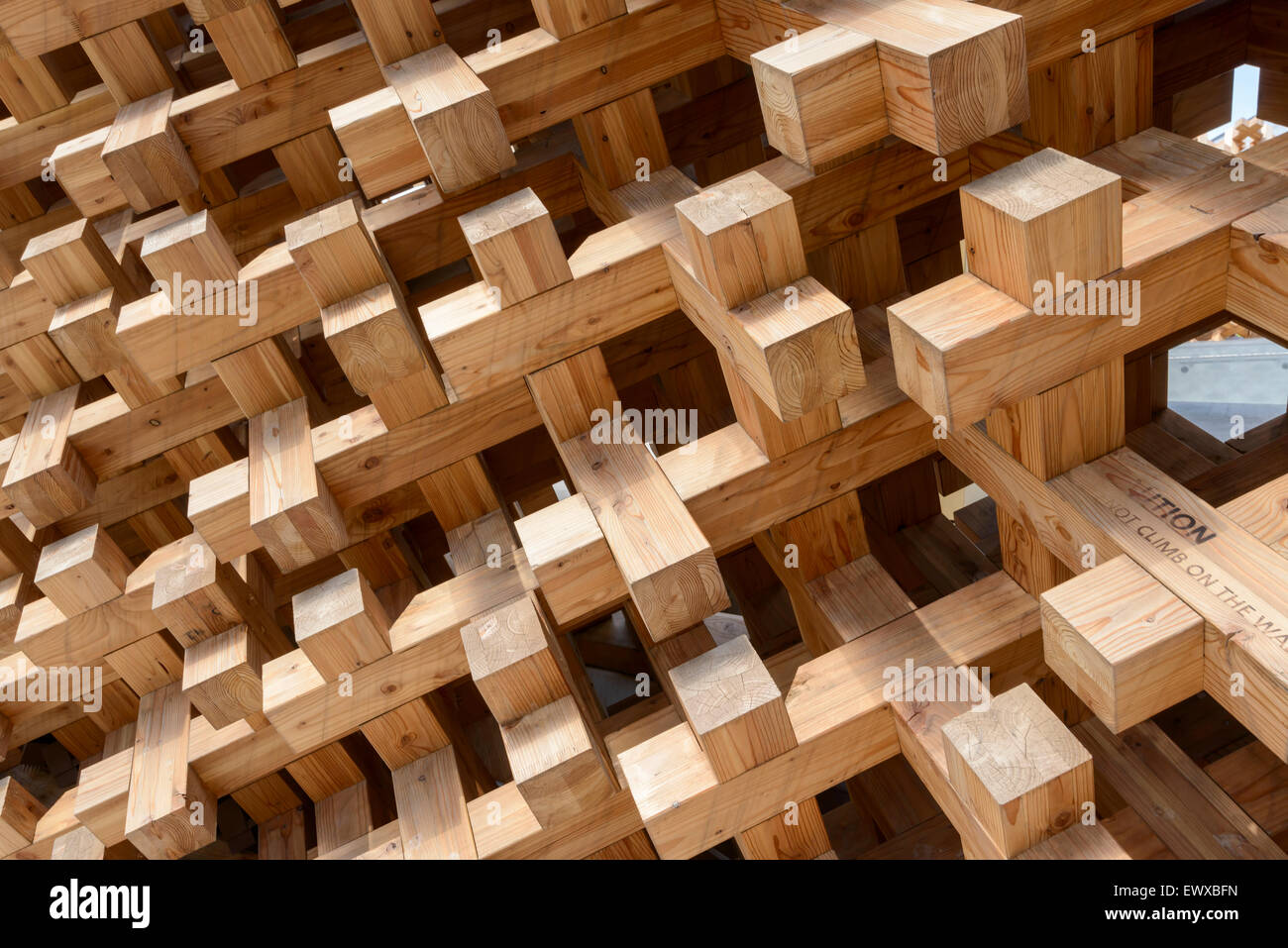 Wood Joints Stock Photos Wood Joints Stock Images Alamy