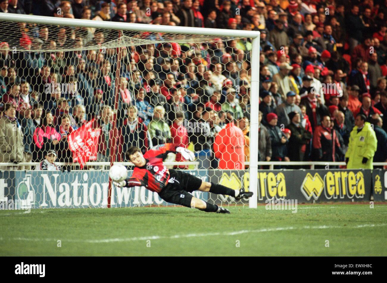 English League Divison One Match Stock Photos & English