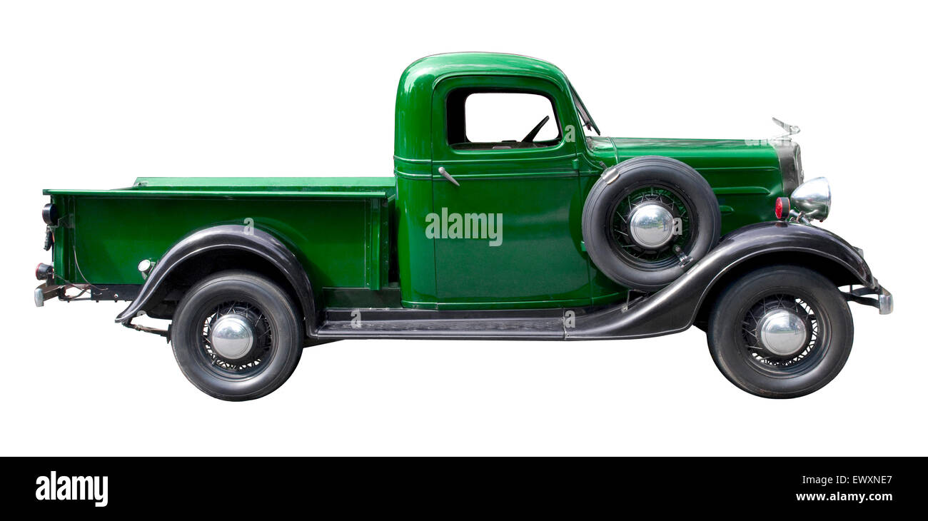 1930s Truck Stock Photos 1930s Truck Stock Images Alamy