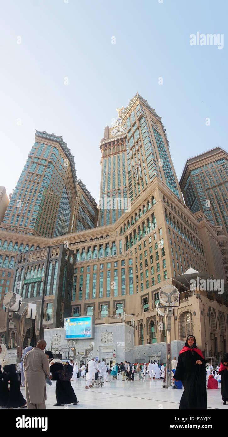 mecca  s arabia