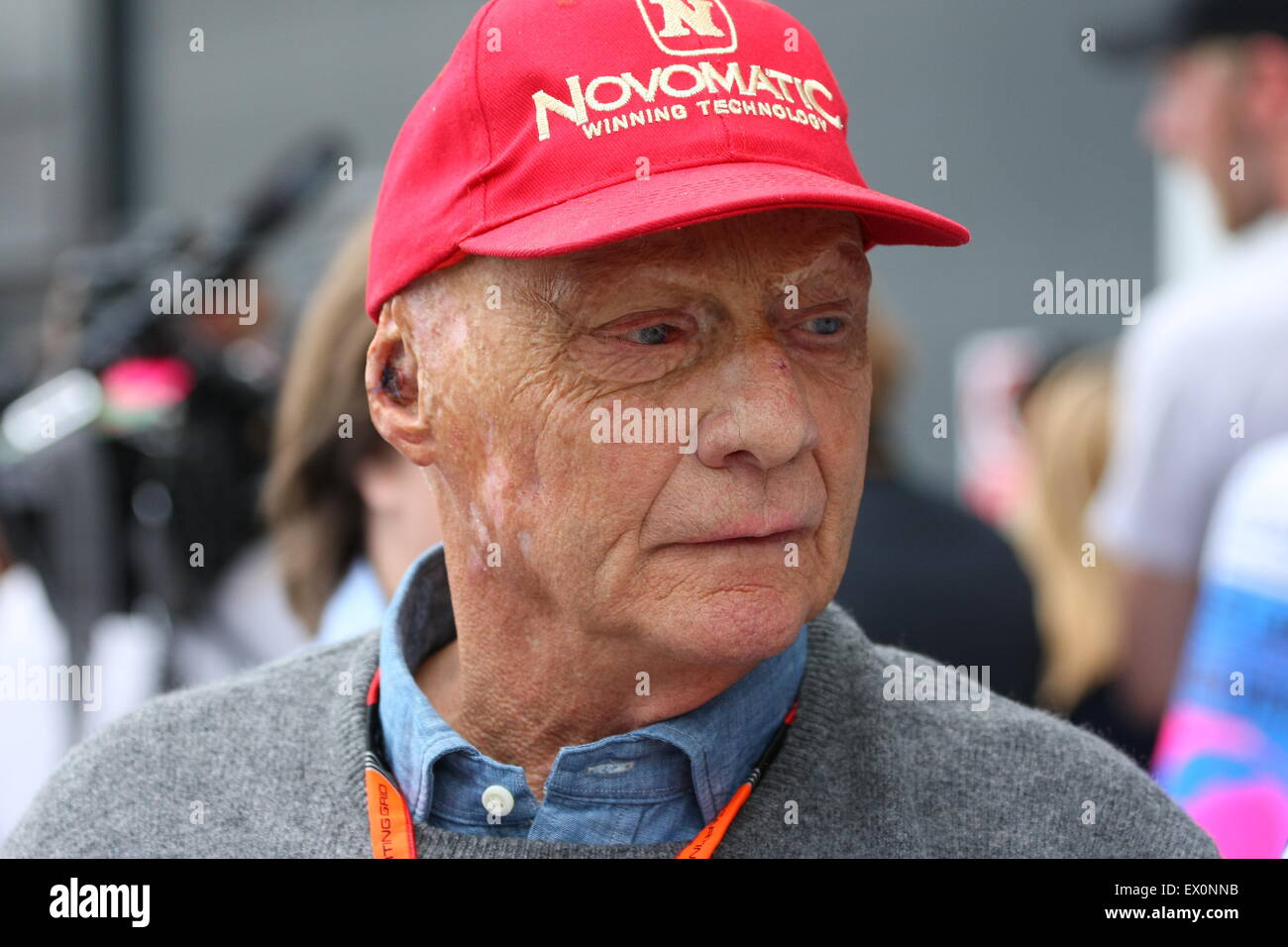 niki lauda - photo #24