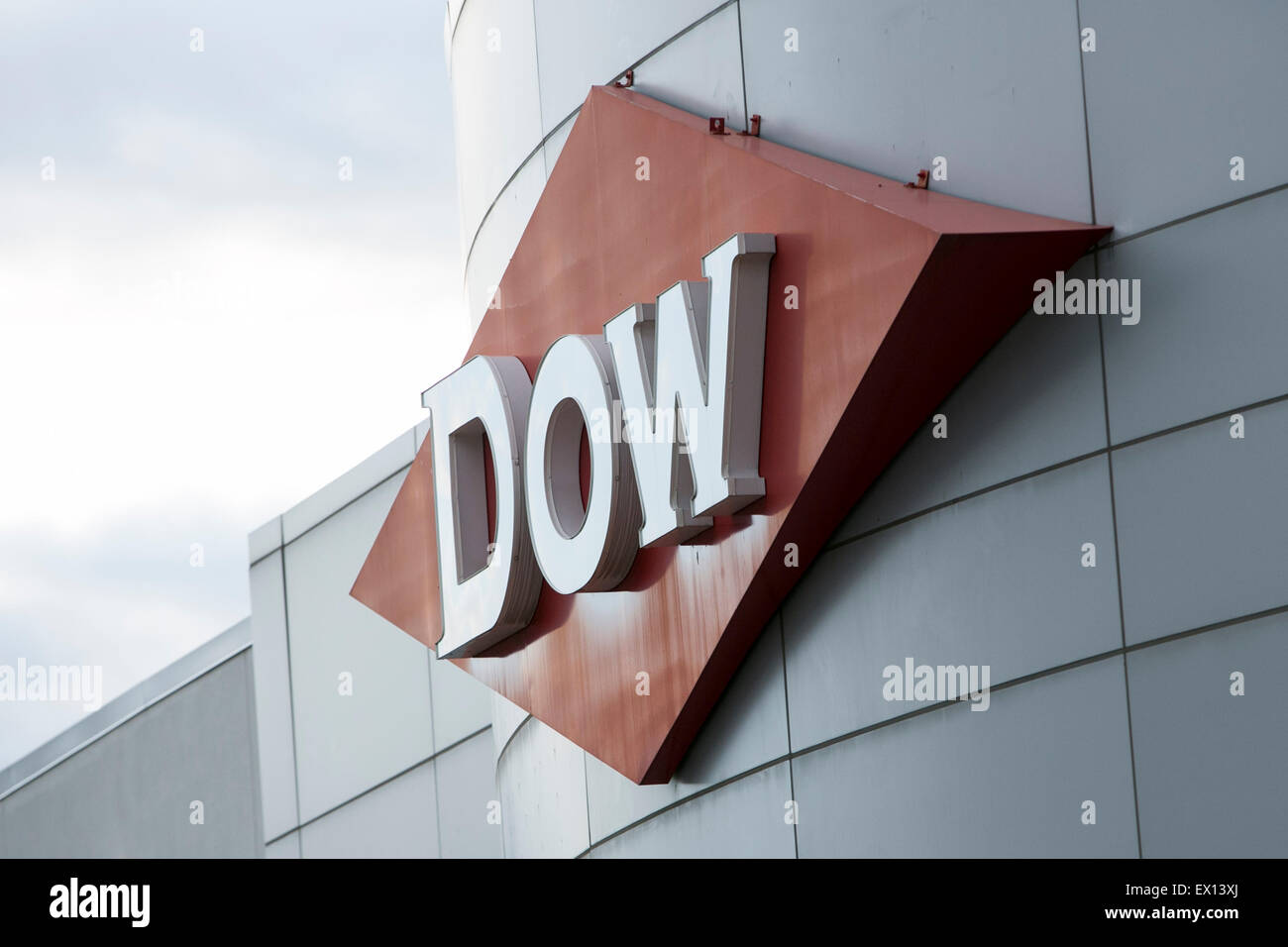 Dow Chemical Stock Photos Dow Chemical Stock Images Alamy