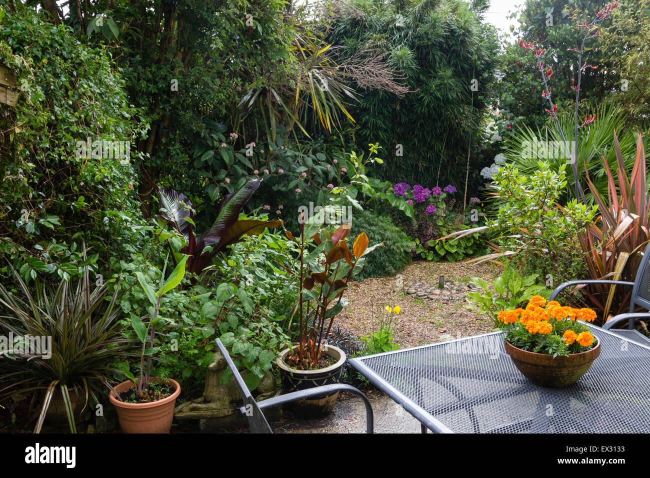 Themed Garden Stock Photos & Themed Garden Stock Images - Alamy
